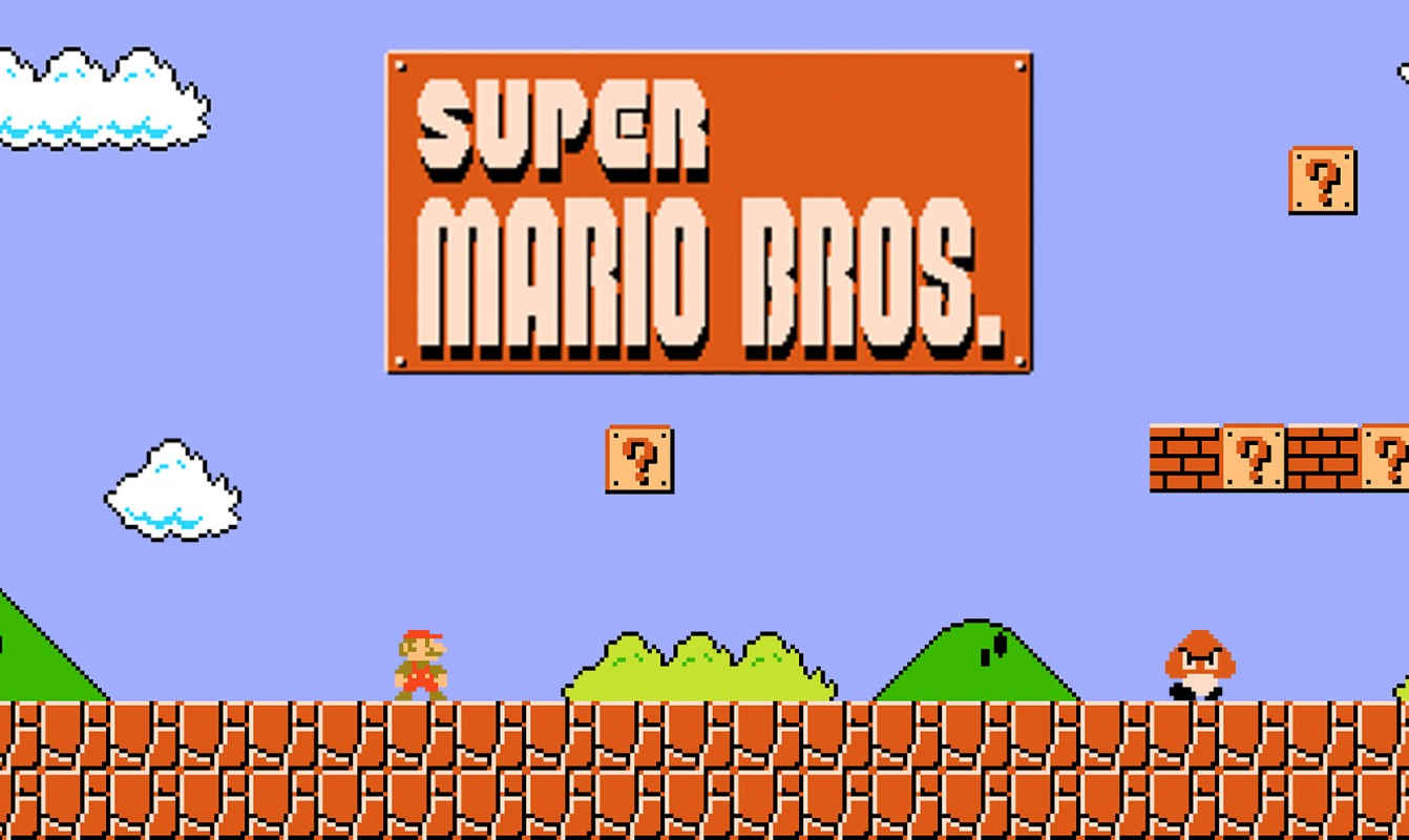 multimario screenshot